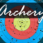 Archery @ Ft. Sam Houston