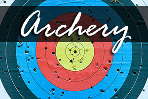 Archery @ Bass Pro Shop Archery Range | Katy | Texas | United States